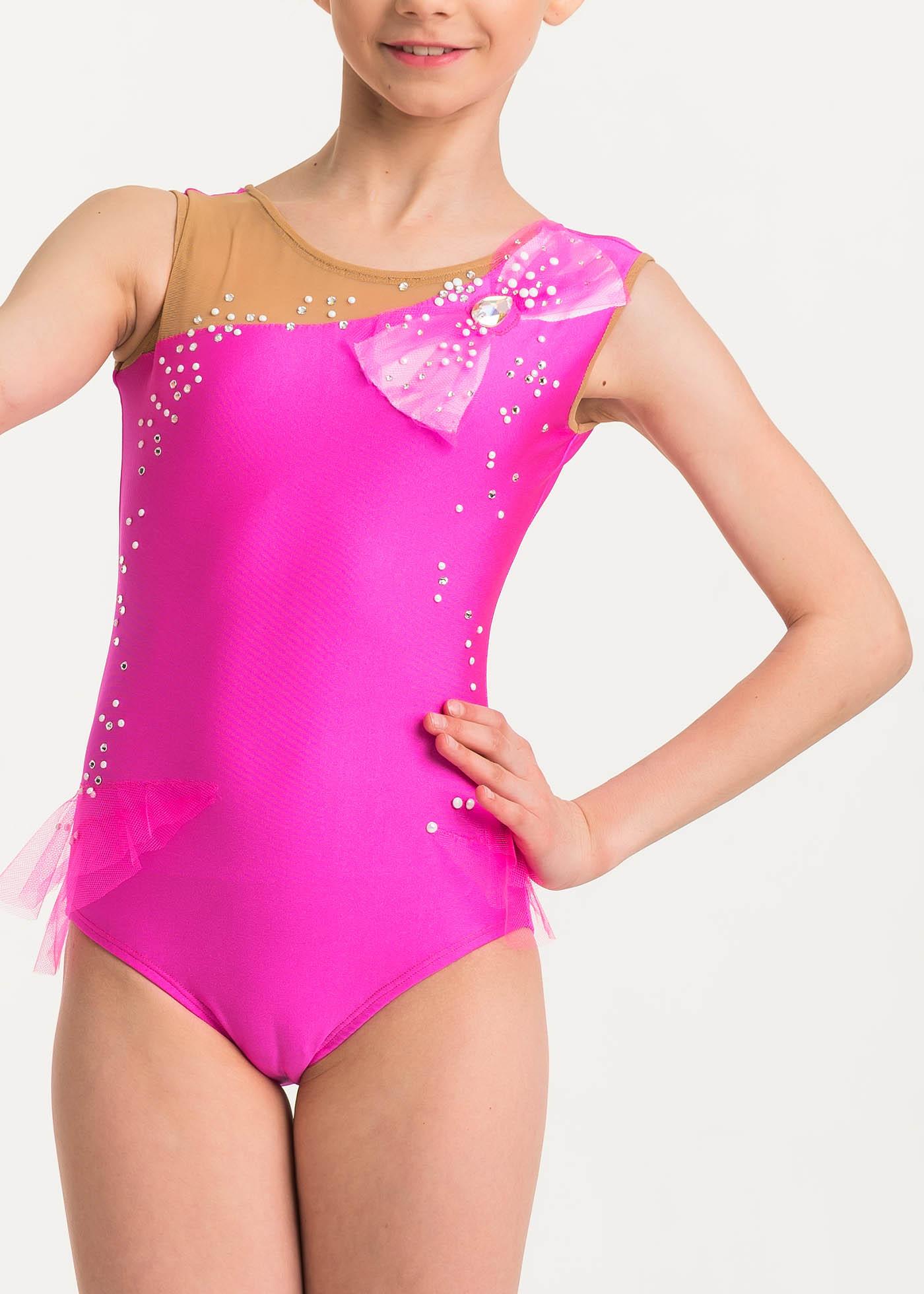 Elegans — Competition Leotards for Rhythmic gymnastics — Buy in Gymnastics  Fantastic Shop — Magyarország